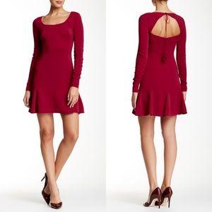 Rachel Zoe Toril Mini Dress